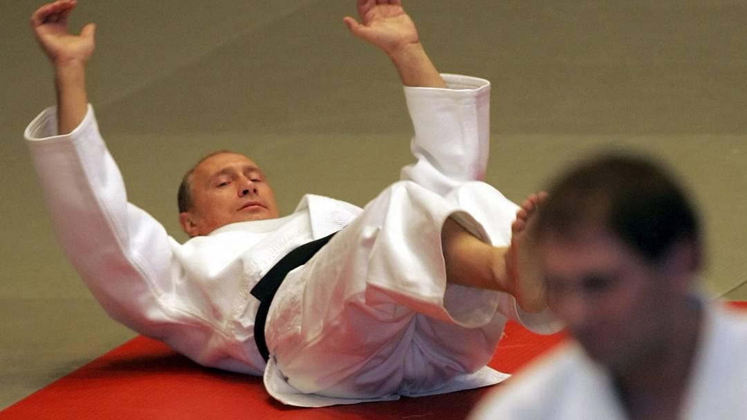 Die ARD-Reportage: «Geheimsache Doping - Wie Russland seine Sieger macht»