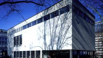 Musem für Gestaltung Zürich