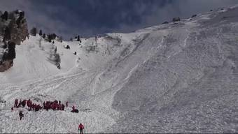 Nach dem Unglück mit 4 toten Aargauern in Tirol ermittelte die Justiz gegen den Schweizer Bergführer. Nun wird das Verfahren eingestellt.