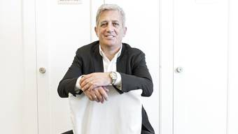 Vom Zweifler zum Erfolgstrainer. Vladimir Petkovic (54) sagt: «Ich bin weniger die Zielscheibe als früher.»