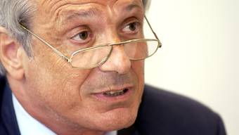 SP-Nationalrat Franco Cavalli kämpft für einen Sitz für die Linksalternativen im Tessin.