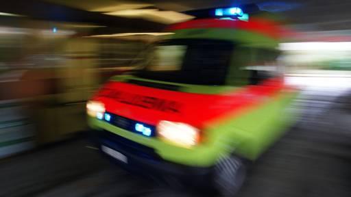 Mysteriöse Todesfälle bei Paketdienst in Deutschland
