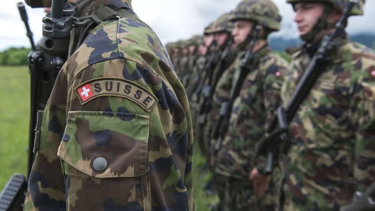Der Kanton nimmt seine Aufgabe als Göttikanton für insgesamt 11 Bataillone weiterhin wahr.