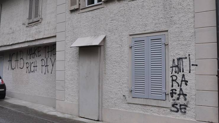 Olten, Baslerstrasse