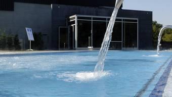 Das wohl grösste Angebote im Kanton: Wellness im Sportzentrum Zuchwil.