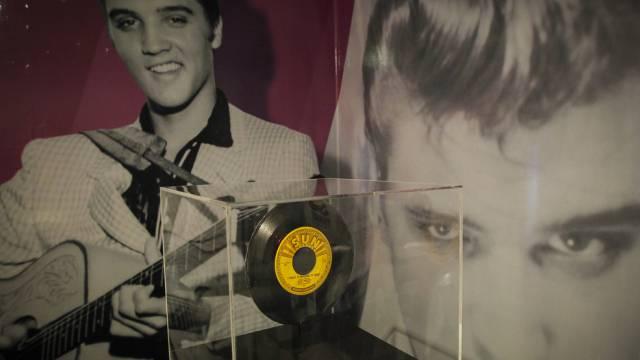 Die Papierzielscheibe erzielte einen Rekordpreis (Symbolbild)