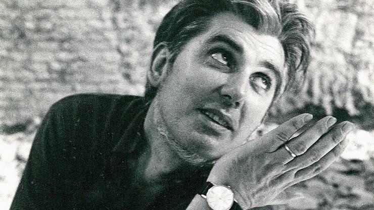 Der 1924 geborene Zbigniew Stok aus Warschau eröffnete das Theater 1970.
