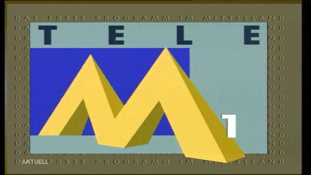 Tele M1 feiert 25-jähriges Jubiläum