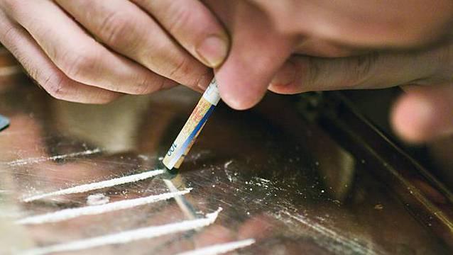 Die Kantonspolizei Zürich erwischte am Zürcher Flughafen zwei Brasilianer, die Kokain in die Schweiz schmuggeln wollten. (Symbolbild)