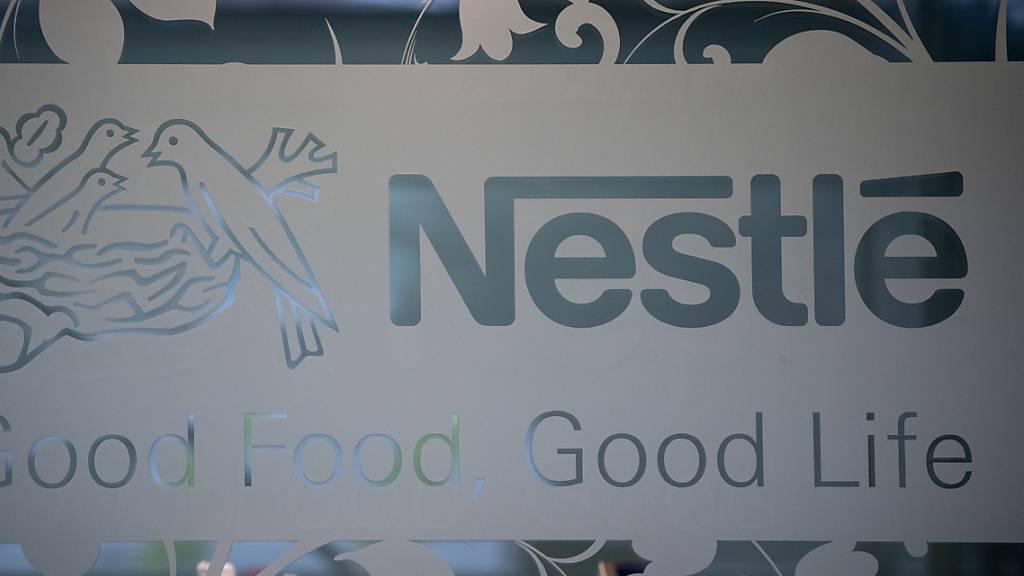 Nestlé prüft Verkauf des Wassergeschäfts in Nordamerika
