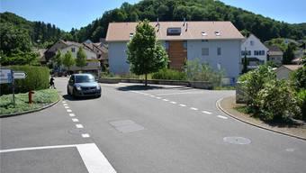 Die Buslinie 134 soll neu am Dorfplatz in Münchwilen halten.