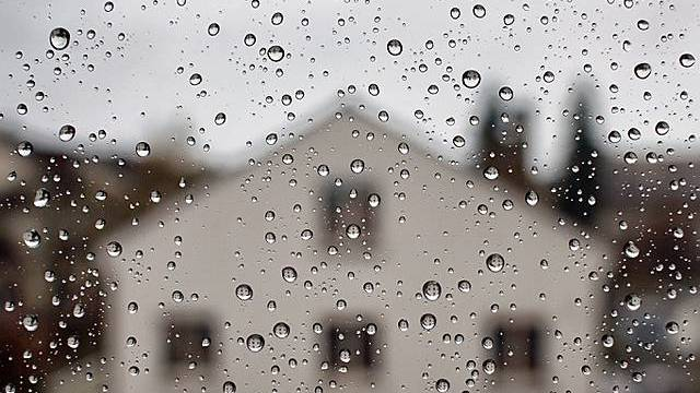 Verregnete Tage werden berappt (Archiv)