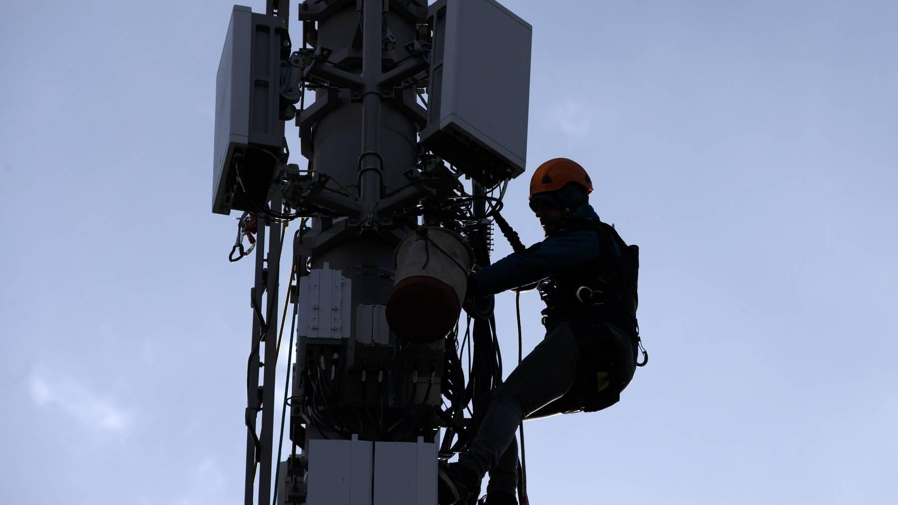 Die Migration von Systemen führte zu einem Netzausfall bei der Swisscom.