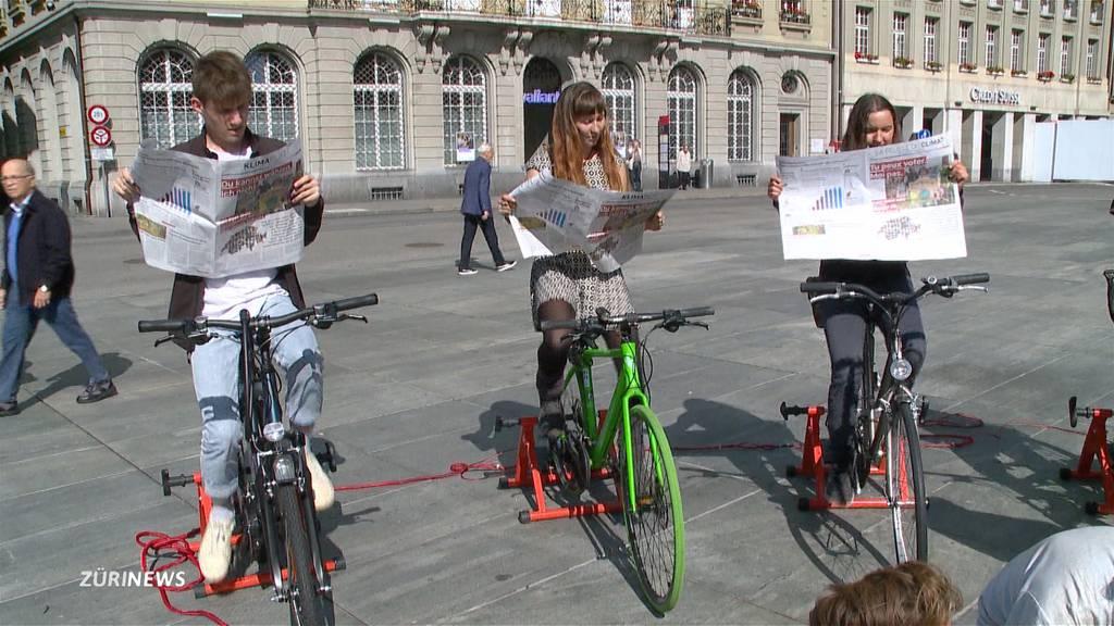 Wie kann die Schweiz bis 2050 klimaneutral werden?