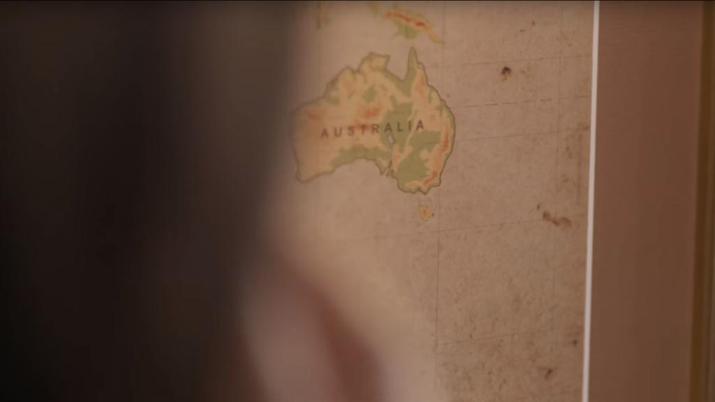 Neuseeland will auf Karten nicht mehr vergessen werden