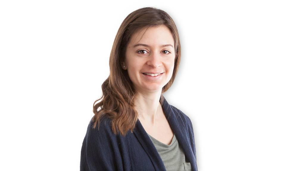 Giulia Jung