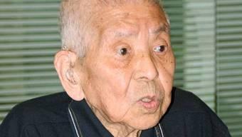 Yamaguchi starb am Montag an Magenkrebs
