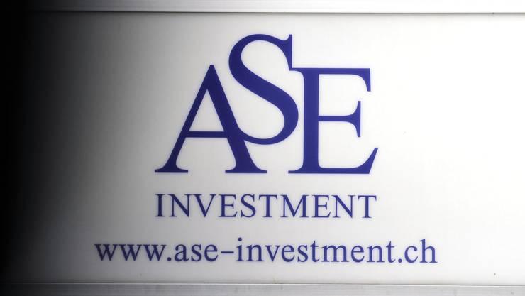 Der Geschäftsführer der Firma ASE hat ein riesiges Schneeballsystem betrieben und damit knapp 2000 Geschädigte um 170 Millionen Franken betrogen.