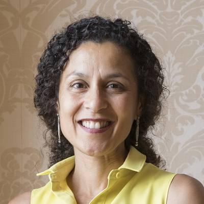 Vincenza Trivigno ist seit 2016 Staatsschreiberin. Davor war sie Generalsekretärin der Gesundheitsdirektion Kanton Zug