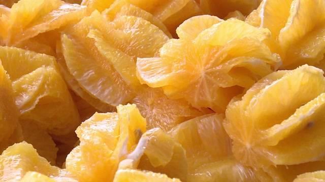 Vitaminbomben aus Fruchtabfall