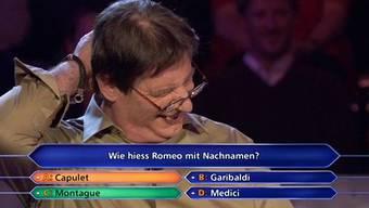 «Wer wird Millionär»: Aargauer Kandidaten scheiden früh aus