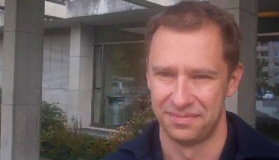 Daniel Notter, Mitglied IG Wettingen, zur Ablehnung des Tägi-Projekts