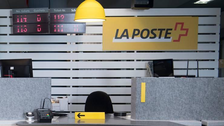 Die Post setzt ihren Versand nach China teilweise aus.