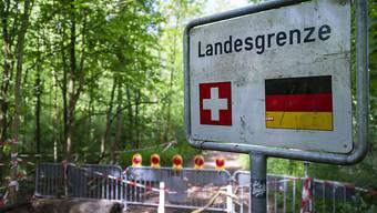Die Schweiz öffnet per Mitte Juni die Grenzen zu allen EU- und Efta-Staaten. Das hat der Bundesrat entschieden. (Archivbild)