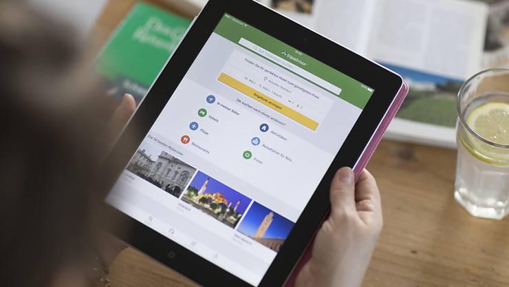 Tiefere Margen bei der Vermittlung von Flugreisen: Online-Reiseagentur Lastminute.com schreibt weiteren Jahresverlust. (Symbolbild)