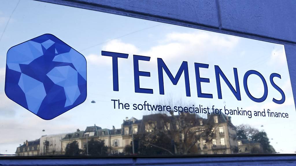 Temenos verbessert sich im zweiten Quartal markant