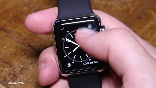 Wegen Spick - Uni Bern verbietet Uhren