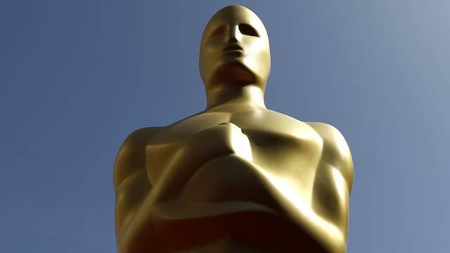 Die US-Filmakademie kritisierte die Auktion der Sieger-Trophäen (Symbolbild)