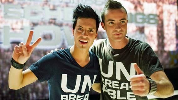 Eurovision Song Contest: Sinplus verpassten Einzug ins Finale
