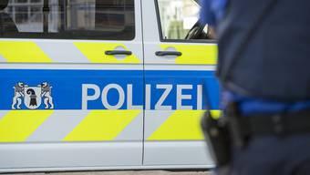 Polizeiauto der Polizei Basel-Stadt. (Archiv)