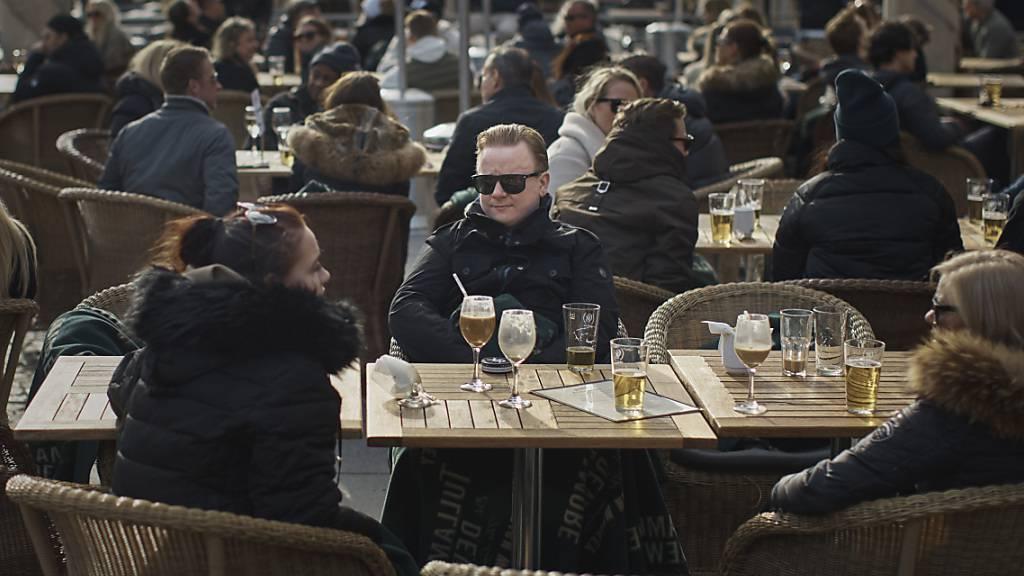 Restaurants und Kneipen sollen um 20.30 Uhr schliessen