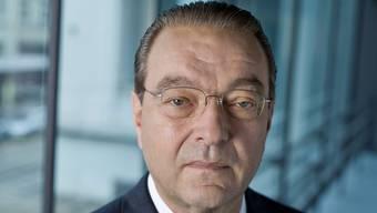 Glaubt nicht, dass der Euro in den nächsten zwei, drei Jahren verschwinden wird: Oswald Grübel (Archiv)
