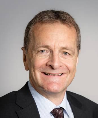 — Hans-Jörg Bertschi, künftiger Verwaltungspräsident der AG Bertschi