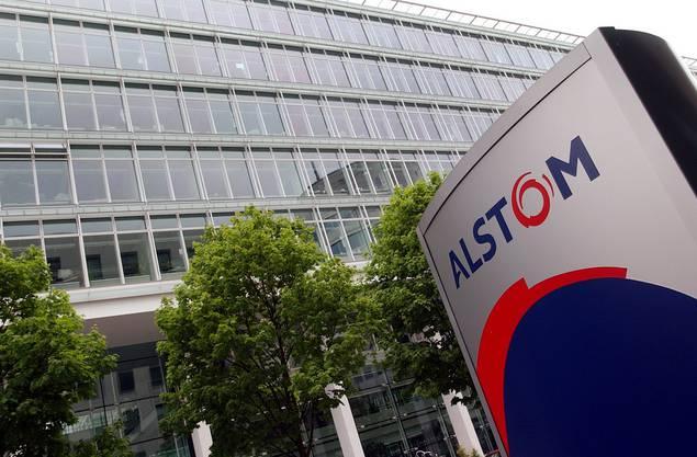 Die Alstom investiert über ein Konsortium 4.7 Milliarden in neue Pendlerzüge.