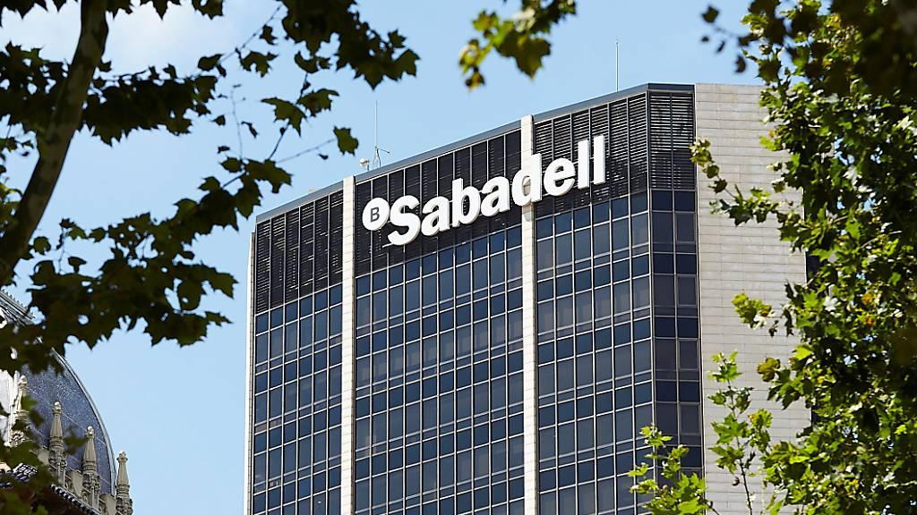 Die Übernahme von Sabadell ist geplatzt: Firmensitz in Barcelona (Archivbild).