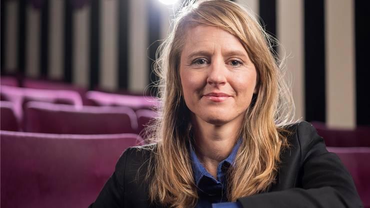 Seraina Rohrer leitete seit 2011 die Solothurner Filmtage.