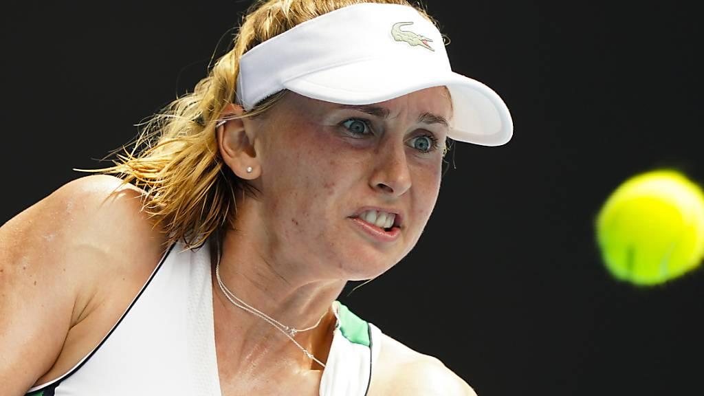 Belinda Bencic erstmals seit 16 Monaten wieder im Final