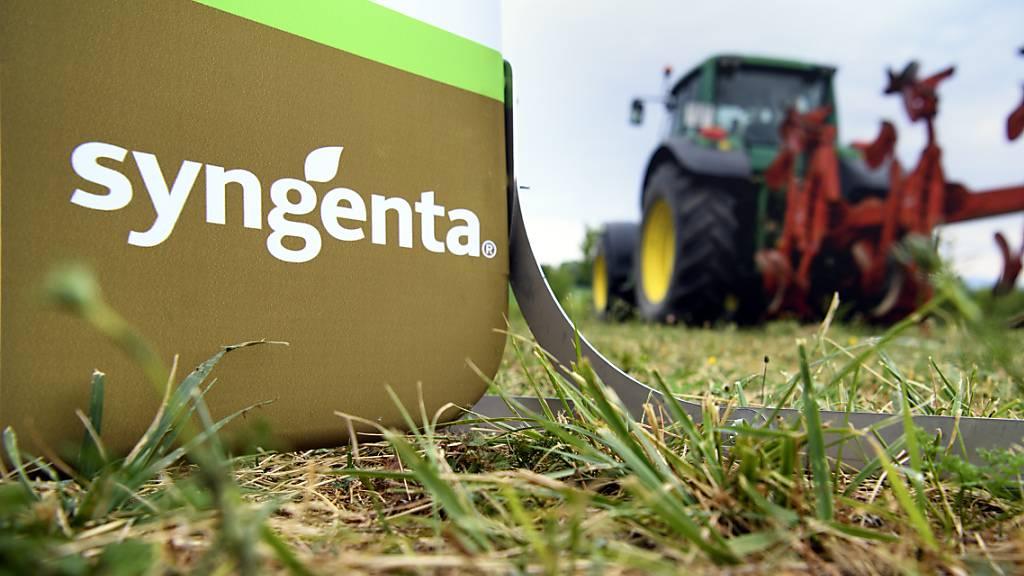 Agrochemiekonzern Syngenta macht ernst mit Börsenplänen