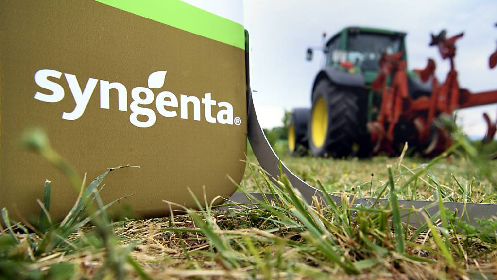Der Schweizer Agrochemiekonzern Syngenta soll in China an die Börse, dafür bereiten sich die Manager des Konzerns nun laut einer Meldung chinesischen Wertpapieraufsicht vor. (Symbolbild)