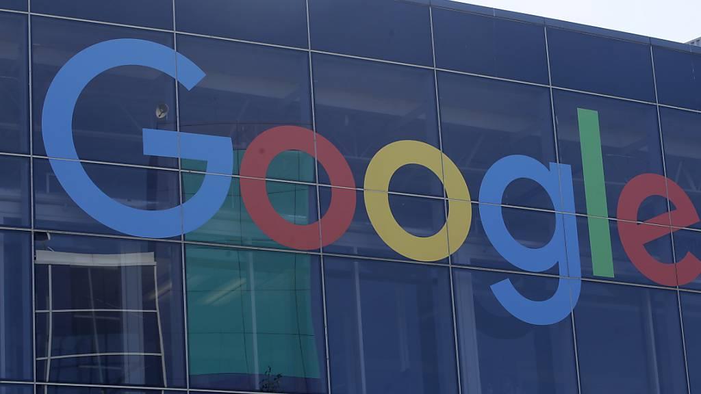 Werbegeschäft von Google wächst schnell