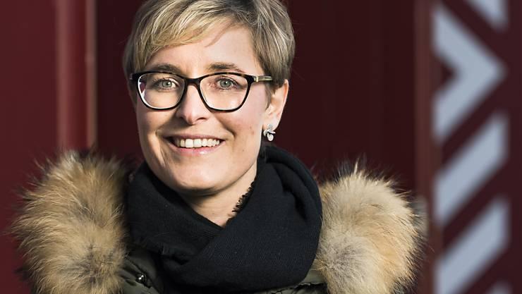 Die SP-Politikerin Rosalie Beuret Siess hat nach fünf Jahren den zweiten jurassischen Regierungssitz für ihre Partei zurückgeholt und der CVP ein herbe Niederlage beschert. (Archivbild)