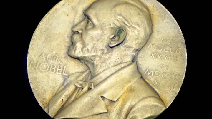 Nobelpreis für die Schweiz