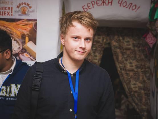 Peter Lindskov Pedersen arbeitet für den dänischen Kultur- und Hintergrundsender Radio24syv und lebt in Kopenhagen.