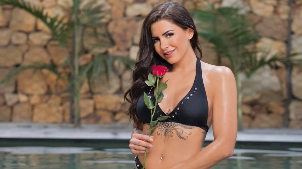 Fitnessmodel Andrina Santoro ist Bachelorette 2019!