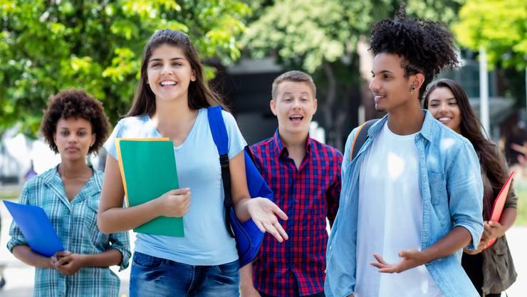 Viele junge Schweizer wollen im Ausland eine fremde Sprache erlernen. Doch ein Sprachaufenthalt in Destinationen wie Los Angeles liegt in diesem Sommer kaum drin.