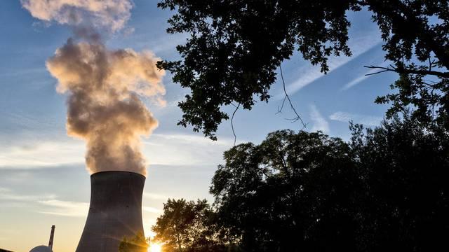 Der neu gewählte Nationalrat stimmt dem Atomausstieg noch deutlicher zu als der alte (Archiv)